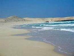 Curralinho Beach