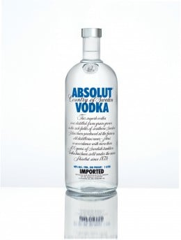 One of the best Vodkas