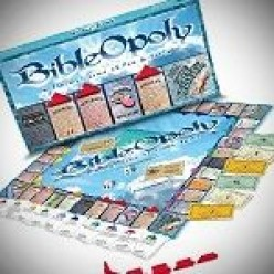 Good Games and Kids Bibles