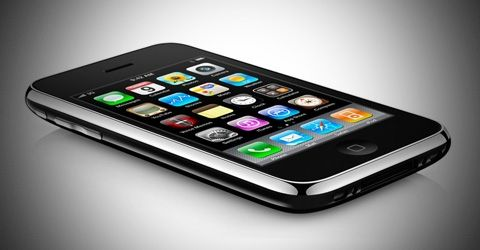Review Of My 3GS 16GB Apple iPhone
