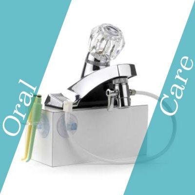 RediBreeze Oral Irrigator dental water jet