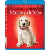"""Marley & Me"" special Blu-ray edition"