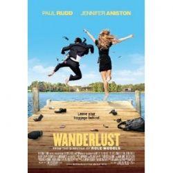 "New movie ""Wanderlust"" on DVD & Blu-ray"