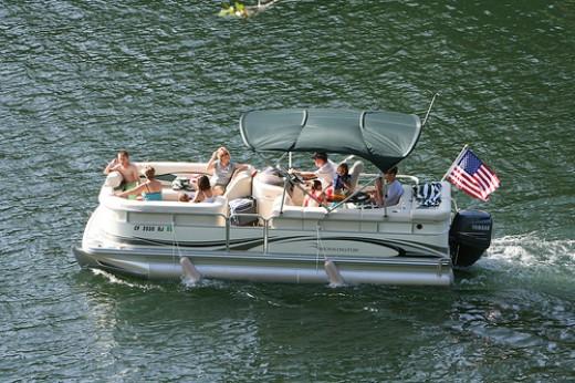 Pontoon boats for sale salisbury nc zip