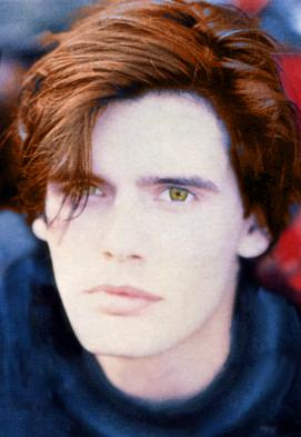 Edward Cullen (Charlie Sexton)