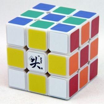 Dayan ZhanChi Cube