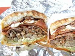 Torta: The Mexican Sandwich for Anyone Who Likes Their Meal in a Sandwich