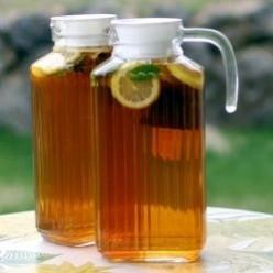 Sun Tea: Safe, Eco-friendly & Inexpensive Way To Make It