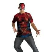 Spider-Man Teen Costume Kit