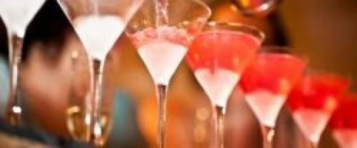 Cocktail Making Cambridge