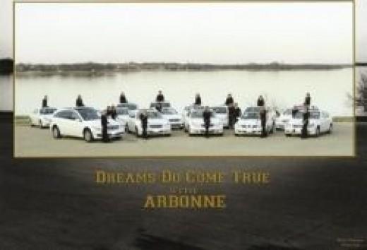 Dreams Do Come True With Arbonne