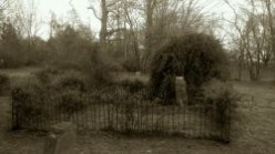 Cemetery Hill- A Walk Through Haunted History