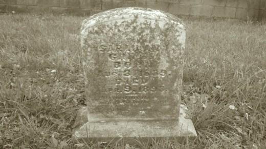 1839 marker