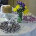 Wedding Cake Pops Recipes and Photos