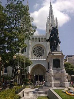 Parque seminario o Parque de las iguanas!!! You cannot miss it!!!