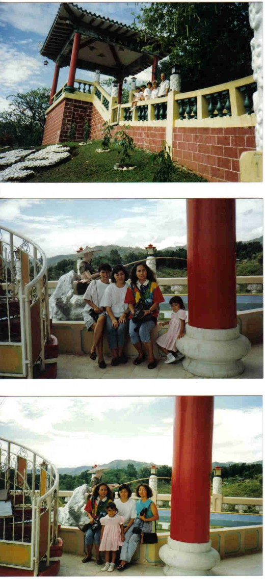 tawis chinese temple cebu, phil.