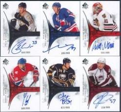 Hockey Cards Online