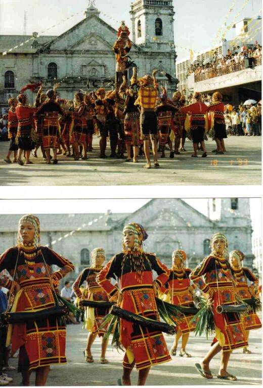 Santo Nino Sinulog Fiesta, Cebu