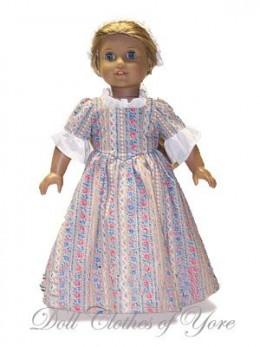 'Molly Pitcher' Dress