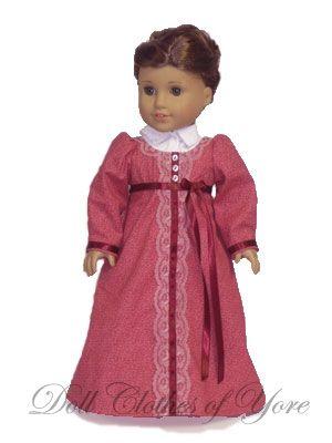 'Harriet Smith' Dress