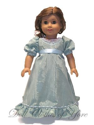'Emma Woodhouse'Dress