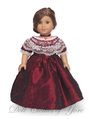 'Sarah Josepha Hale' Dress