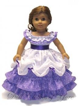 'Southern Belle' Dress