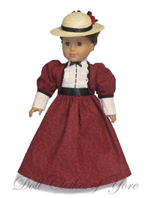 'Rachel Lynde' Outfit