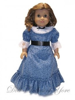 'Boston Elegance' Dress