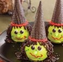 Halloween Cupcakes: Creepy and Creative Recipes for Delicious Halloween Cupcakes