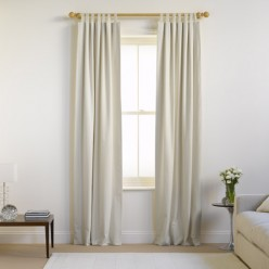 Decorating with Blinds and Curtains