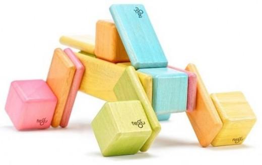 Tegu Tinted Blocks