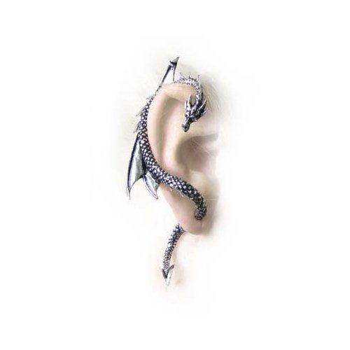 Alchemy Gothic Earring