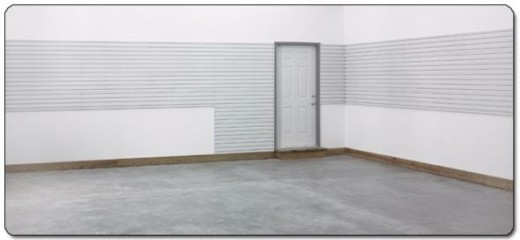 Organizing Your Garage with the Gladiator Storage Systems