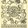 Ancient Embroidery Patterns