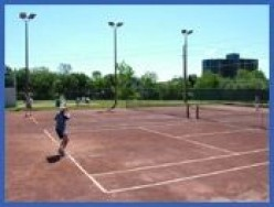 The Welland Outdoor Tennis Club