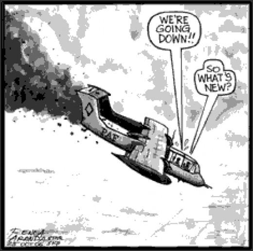 aviation smart jokes