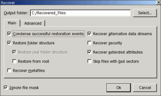 Filles to recover- usb data recovery