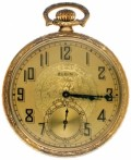Elgin Pocket Watches - Vintage Elgin Pocket Watches - Antique Elgin Watches