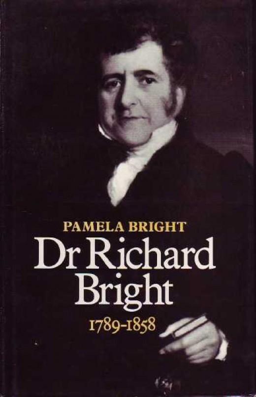 Dr. Bright