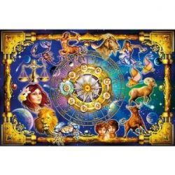 Astrology Chart Poster on Amazon