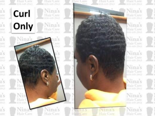 Curl Only - NinasHairCareFlintMI8104492943