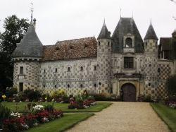 Chateau de St Germain de Livet