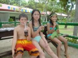 Tambuli Villa Hotel, Cebu, Phil.