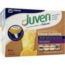 Juven Nutrition and Tissue Building Drink Review