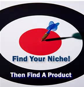 You cannot sell your product until you find your niche.
