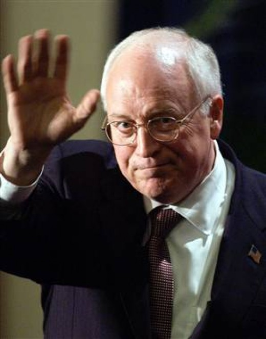 Dick Cheney May Have The Best Intentions But He Is Simply Wrong