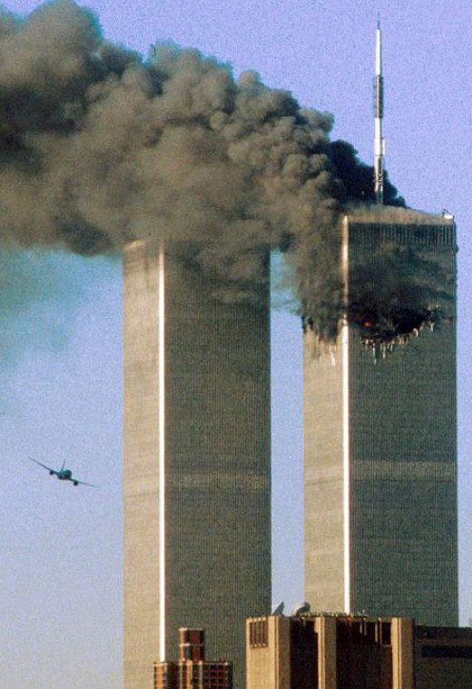 911 Did Change The Way Americans Viewed The World But Did It Change America's Ideals And Values