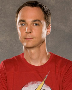 Sheldon (Big Bang Theory)