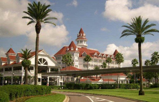 Disneyâs Beach Club Resort â Cape May Cafe